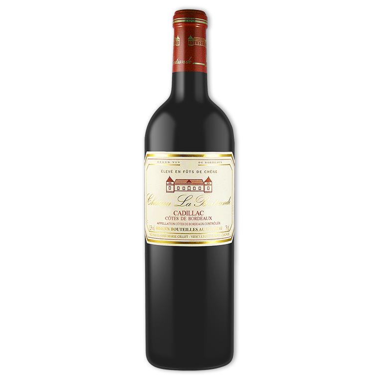 Red Wine,Château La Bertrande 伯鄉德酒堡波爾多丘一級紅酒