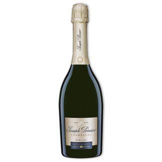 Champagne,Joseph Perrier Cuvée Royale Demi-Sec 約瑟夫皮耶皇家微甜香檳