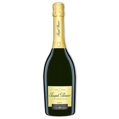 Champagne,Joseph Perrier Cuvée Royale Brut 約瑟夫皮耶皇家經典香檳