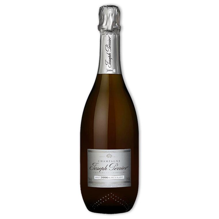 Champagne,Joseph Perrier Cuvée Spéciale Blanc de Blancs 約瑟夫皮耶精選白中白年份香檳