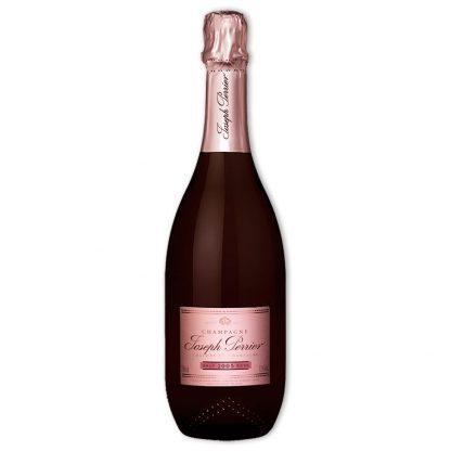 Champagne,Joseph Perrier Cuvée Spéciale Rosé 約瑟夫皮耶精選粉紅年份香檳