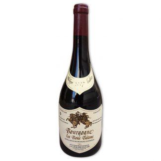 Red Wine,Bourgogne Les Bons Bâtons 巴頓園大區級紅酒