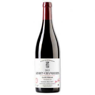 Red Wine,Gevrey-Chambertin Clos Prieur 哲維瑞香貝丹皮歐園村莊級紅酒