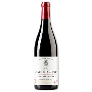 Red Wine,Gevrey-Chambertin Cuvée Alexandrine 哲維瑞香貝丹莊主旗艦村莊級紅酒