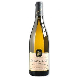 White Wine,Chablis Grand Cru Valmur 瓦密爾特級園夏布利白葡萄酒