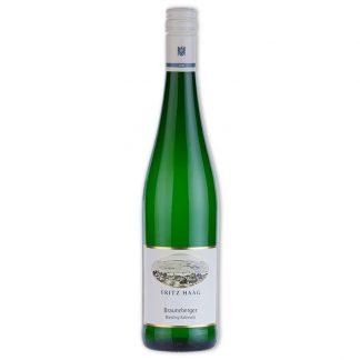 White Wine,Brauneberger Riesling Kabinett 棕山麗絲玲精選白葡萄酒