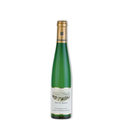 White Wine,Brauneberger Juffer Riesling Trockenbeerenauslese 棕山悠芙園枯葡精選貴腐酒,375mL