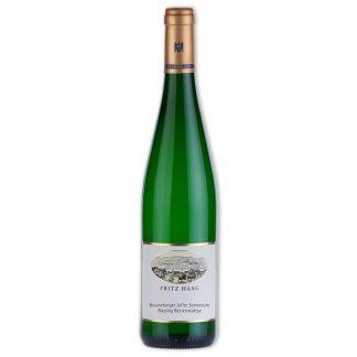 White Wine,Brauneberger Juffer Sonnenuhr Riesling Beerenauslese 棕山日晷園粒選晚摘貴腐酒