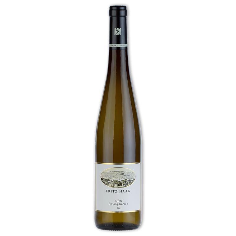 White Wine,Brauneberger Juffer Riesling Trocken Grosses Gewächs 棕山悠芙園麗絲玲干白葡萄酒