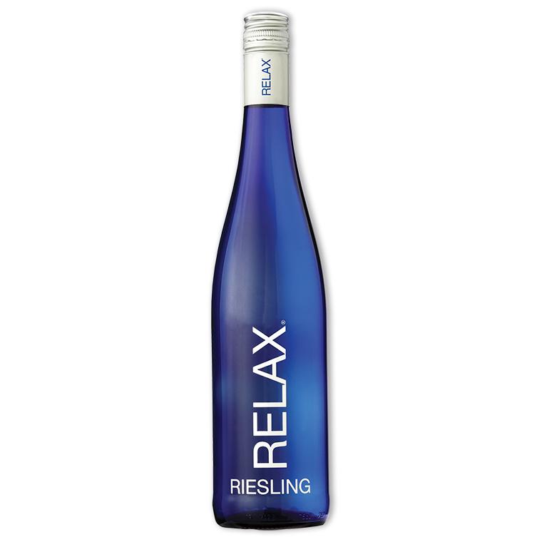 White Wine,Relax Riesling QbA 極適麗絲玲優質白葡萄酒