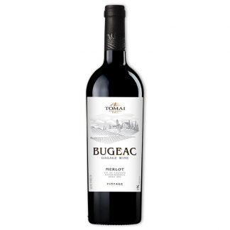 Red Wine,Bugeac Reserve Merlot 布賈克精選梅洛紅酒