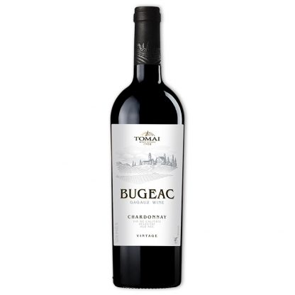 White Wine,Bugeac Sauvignon Blanc 布賈克白蘇維濃白葡萄酒