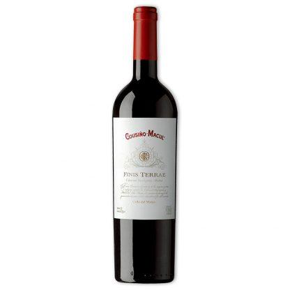 Red Wine,Finis Terrae 菲尼頂級紅酒
