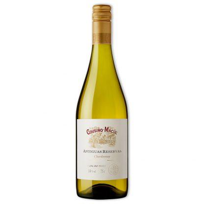 White Wine,Antiguas Reservas Chardonnay 安堤思老樹精選夏多內白葡萄酒