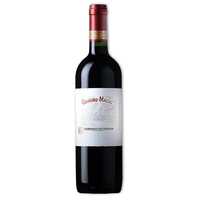 Red Wine,Cousiño Macul Cabernet Sauvignon 庫奇諾卡本內蘇維濃紅酒