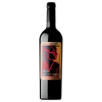 Red Wine,Alba de Domus 艾帕黎明精選紅酒