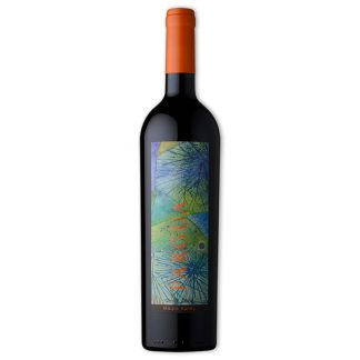 Red Wine,Pargua 帕夸滿月有機紅酒
