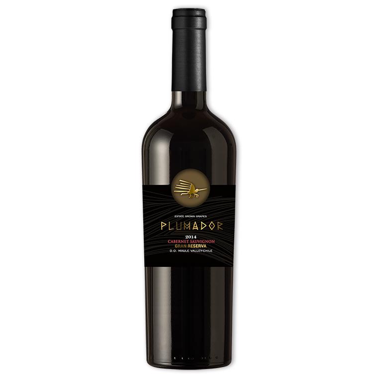 Red Wine,Plumador Gran Reserva Cabernet Sauvignon 大嘴鳥特級精選卡本內蘇維濃紅酒