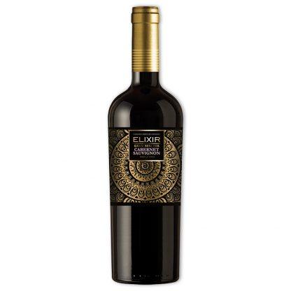 Red Wine,Elixir Gran Reserve Cabernet Sauvignon 湧泉特級精選卡本內蘇維濃紅酒