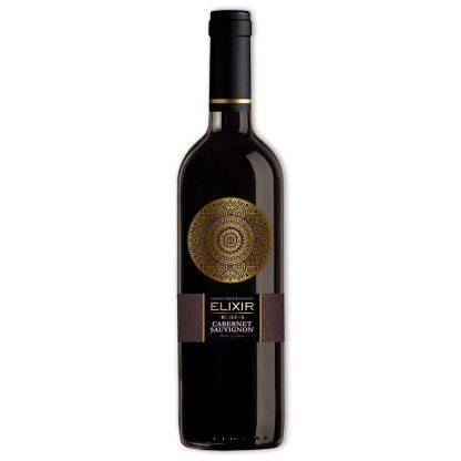 Red Wine,Elixir Reserva Cabernet Sauvignon 湧泉精選卡本內蘇維濃紅酒