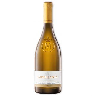 White Wine,Capellanía Reserva 牧師之地陳年白葡萄酒