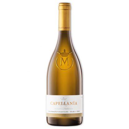 White Wine,Capellanía Reserva 牧師之地陳年白葡萄酒