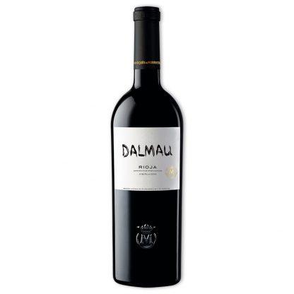 Red Wine,Dalmau Reserva 達摩莊主陳年紅酒