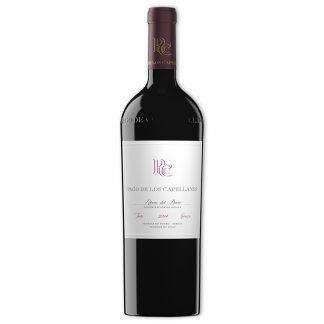 Red Wine,Pago de los Capellanes Crianza 帕歌田帕尼優熟成紅酒