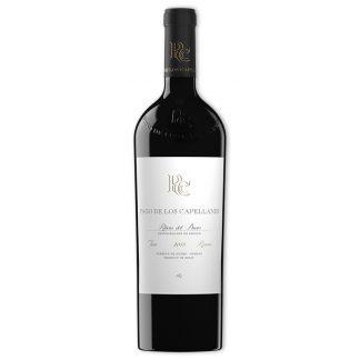 Red Wine,Pago de los Capellanes Reserva 帕歌田帕尼陳年紅酒