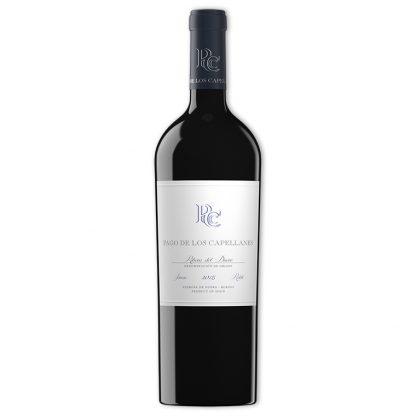 Red Wine,Pago de los Capellanes Joven Roble 帕歌田帕尼優新酒