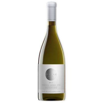 White Wine,O Luar do Sil Godello Sobre Lías 帕歌月光格德優白葡萄酒