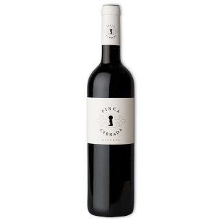 Red Wine,Finca Cerrada Reserva 農閒時光陳年紅酒