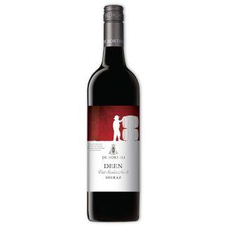 Red Wine,Deen Vat 8 Shiraz 迪恩8號桶希哈紅酒