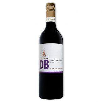 Red Wine,DB Family Selection Shiraz 迪比家族精選希哈紅酒