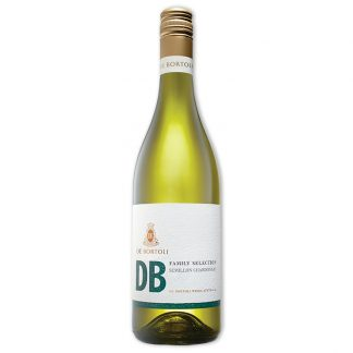 White Wine,DB Family Selection Semillon Chardonnay 迪比家族精選榭密雍夏多內白葡萄酒