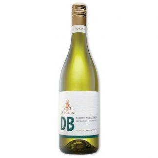 White Wine,DB Family Selection Semillon Chardonnay 迪比家族精選榭密雍夏多內白葡萄酒