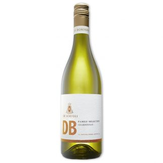 White Wine,DB Family Selection Chardonnay 迪比家族精選夏多內白葡萄酒