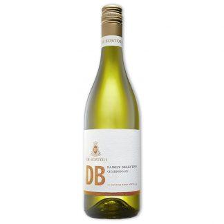 White Wine,DB Family Selection Chardonnay 迪比家族精選夏多內白葡萄酒