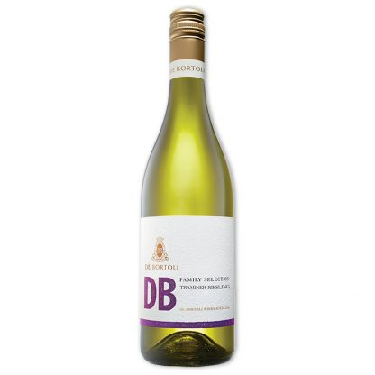 White Wine,DB Family Selection Traminer Riesling 迪比家族精選塔明娜麗絲玲白葡萄酒