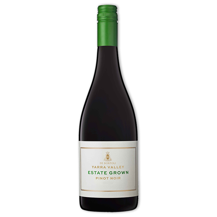 Red Wine,Yarra Valley Estate Grown Pinot Noir 亞拉谷精選黑皮諾紅酒