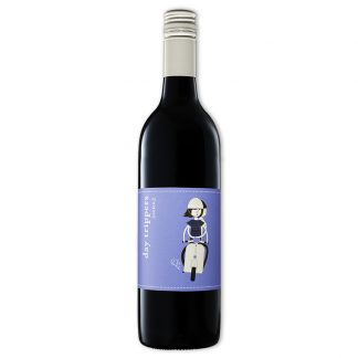 Red Wine,Day Trippers Shiraz 小旅行系列希哈紅酒