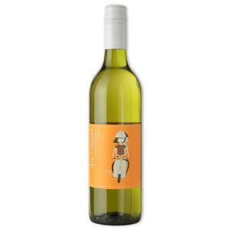 White Wine,Day Trippers Chardonnay 小旅行系列夏多內白葡萄酒
