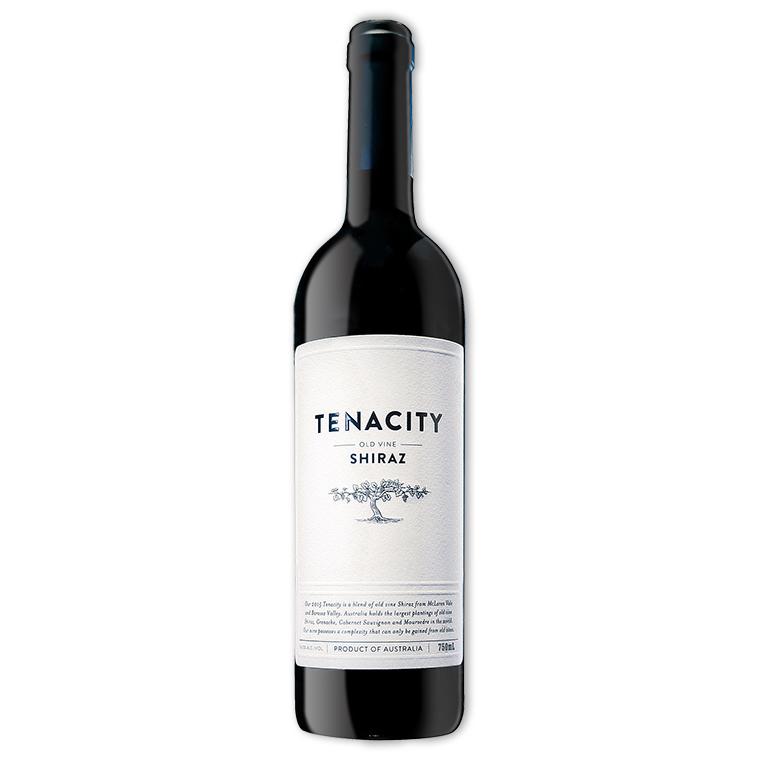 Red Wine,Tenacity Shiraz 韌希哈紅酒