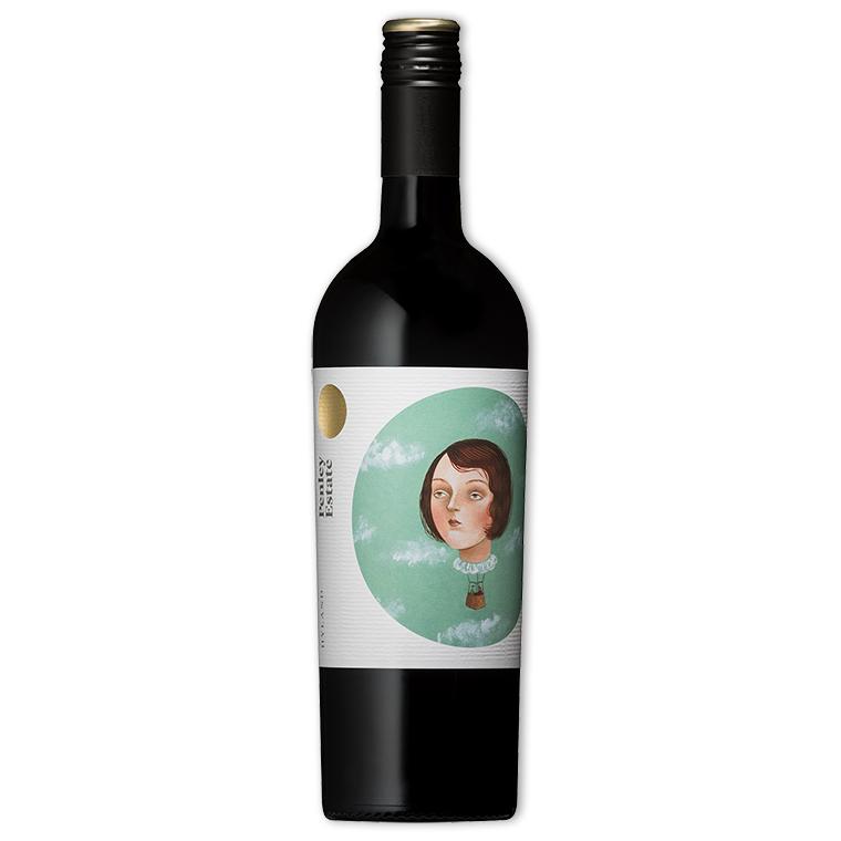 Red Wine,Hyland Shiraz 家族系列海蘭德希哈紅酒