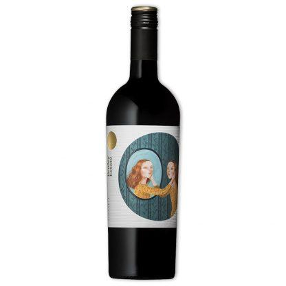 Red Wine,Timbrell Cabernet Shiraz Merlot 家族系列廷布雷爾紅酒