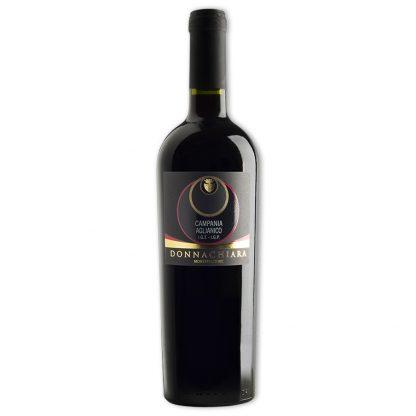 Red Wine,Campania Aglianico IGT 坎帕尼亞阿雅尼寇紅酒