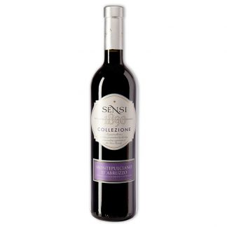 Red Wine,Montepulciano d'Abruzzo Collezione DOC 收藏系列蒙塔布奇諾紅酒