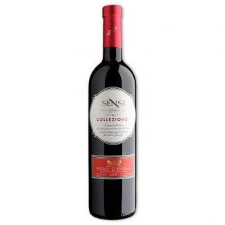 Red Wine,Nero d'Avola Collezione IGT 收藏系列黑達沃拉紅酒