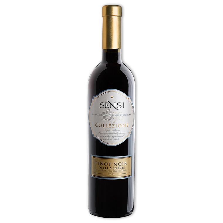 Red Wine,Pinot Noir Delle Venezie Collezione IGT 收藏系列黑皮諾紅酒
