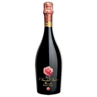 Sparkling,Petalo Il Vino dell'Amore Moscato 寶緹嘉玫瑰蜜思嘉微甜氣泡酒